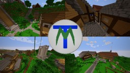 TheMaster'sPack! Minecraft Texture Pack