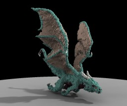 Dragon Minecraft Project