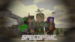 SpecOpsMC -Closed atm Minecraft Server
