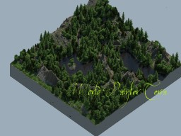 World Painter Terra By Toryar Minecraft Map & Project