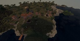 [Vanilla - 1.11.2] - [World seed] - Village next to the spawn Minecraft Map & Project