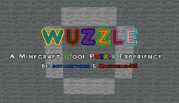 Wuzzle Minecraft Map & Project