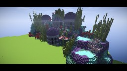 Another Reef Minecraft Map & Project