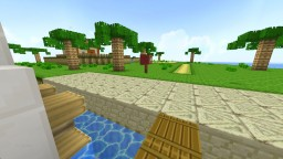 Zelda Phantom Hourglass Zauz`s Island Minecraft Map & Project