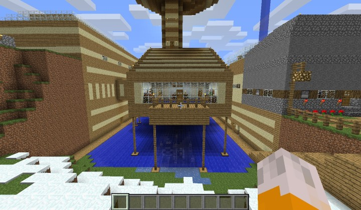 Stampy World Map.Stampy S Lovely World For Pc Minecraft Project