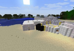 DanTDM's Lab w/ Secret Room Minecraft Map & Project