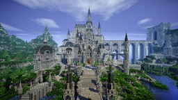 Goetia Minecraft Map & Project
