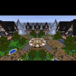 PolarisNetworks - CustomEnchantments, Envoy! Minecraft Server