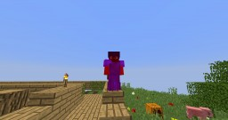 Rainbow Pack Minecraft Texture Pack