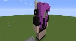 Model - LStarGaming Minecraft Project