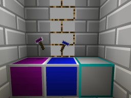 [1.11.2, 1.12] IrON v1.3 Minecraft Mod