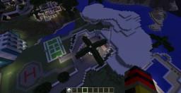 ironManMapa Minecraft Map & Project
