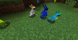 Minecraft Snapshot 17w14a (whats new?) Minecraft Blog Post