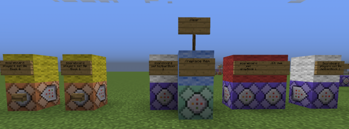 how to clear dropped items in minecraft