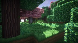 [1.13] [1.12] Annahstas Beastrinia Minecraft Texture Pack