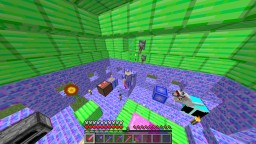 Neon Texture Pack W.I.P. Minecraft Texture Pack