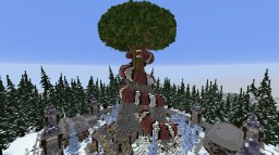 Snake Spawn Minecraft Project