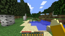 Ice Cream Mod Minecraft Mod