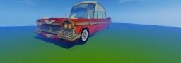 Car Christine Minecraft Project