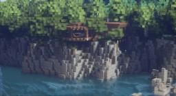 Modern House v.1 Minecraft Map & Project