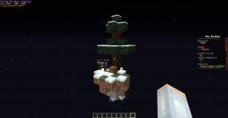 Sky Realms, custom skyblock experience! Minecraft Server