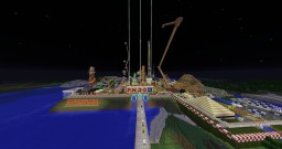 Fun Land Minecraft Map & Project