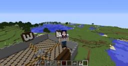 Tropicana  Non-grief pixelmon Minecraft Server