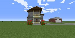 Basic House Download Minecraft Project