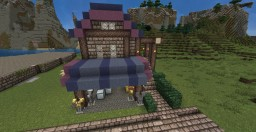 blacksmith Minecraft Project