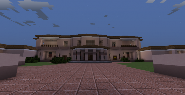 Faze Rug New House Download Minecraft Project