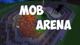 Mob Arena (Beta Test) Minecraft Project