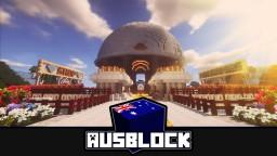 AusBlock Community Minecraft Server