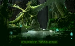|2nd| Forest Walker | Contest Entry | Minecraft Blog