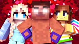 If Girls Loved Herobrine - Minecraft Minecraft Blog Post