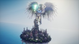 Mythological Hybrid: 'Fallen Decomposure' Minecraft Project