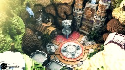 Kingdom Hub Minecraft Project