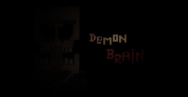 Demon Brain Teaser