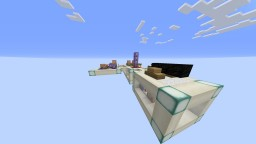 [!] Command Block Driven Cannon [!] Minecraft Map & Project