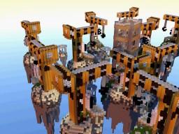 Maximus Constructiors Minecraft Map & Project