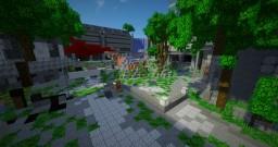 Destiny - Venus Map Minecraft Map & Project