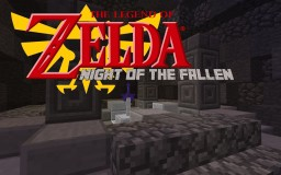 The Legend Of Zelda: Knight Of The Fallen Minecraft