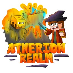 Atherion Realm - Home of Mob Classes Minecraft Server