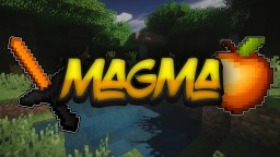 Magma | The Best Orange Texture Pack Ever [16x] [Orange] [FPS Boost] [1.7.10 - 1.15.2] Minecraft Texture Pack