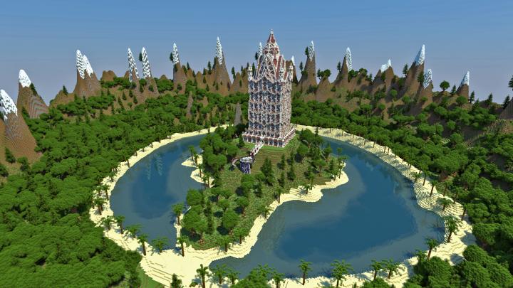 update 2 terraforming