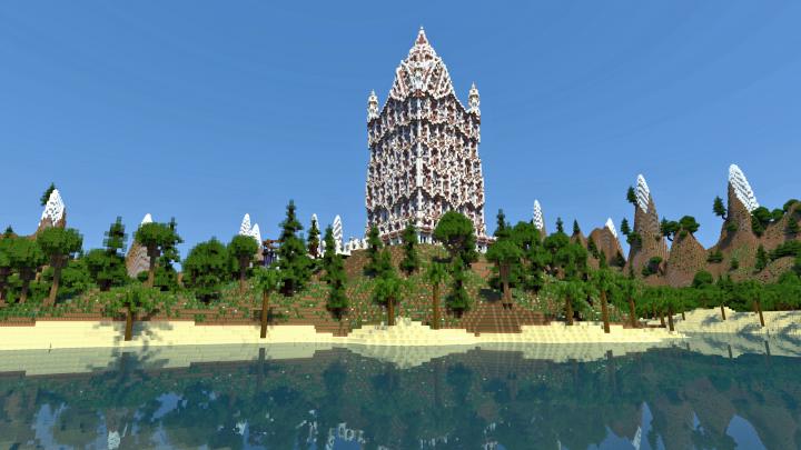 Update 2 adding terraforming