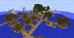 Kamaka Island Nation Minecraft Project