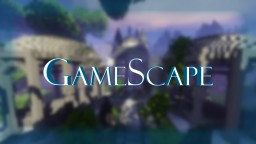 The GameScape Network Minecraft Server