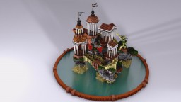 Roman Greek Faction Spawn - By Poogg