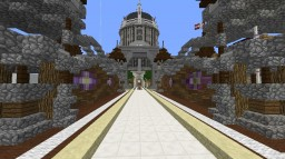 CreativeGarden | High speed network | 24/7 | Minecraft Server