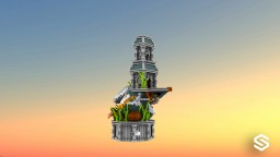 Small Build Minecraft Project